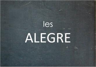 Alègre