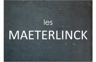 Maeterlinck